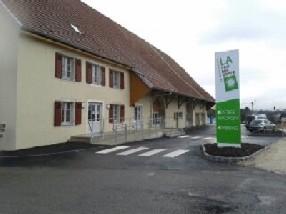 La Fromagerie de Montbéliard Montbéliard