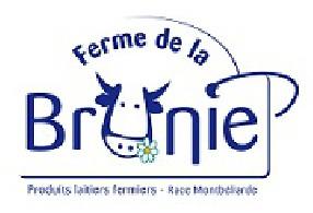 FROMAGERIE FERME DE LA BRUNIE Sainte Nathalène